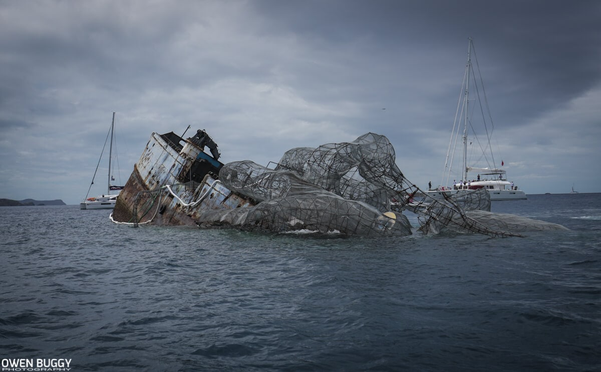 kraken british virgin island 5