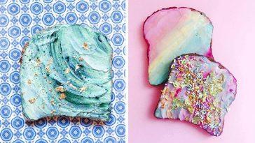 mermaid toast freeyork 14