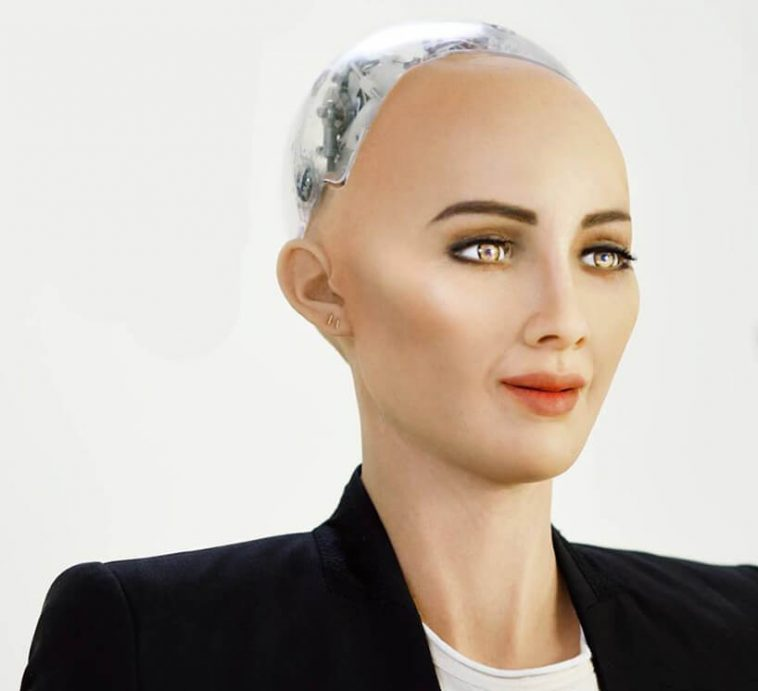 sophia robot citizenship saudi arabia fy 1