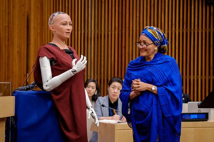sophia robot citizenship saudi arabia fy 2
