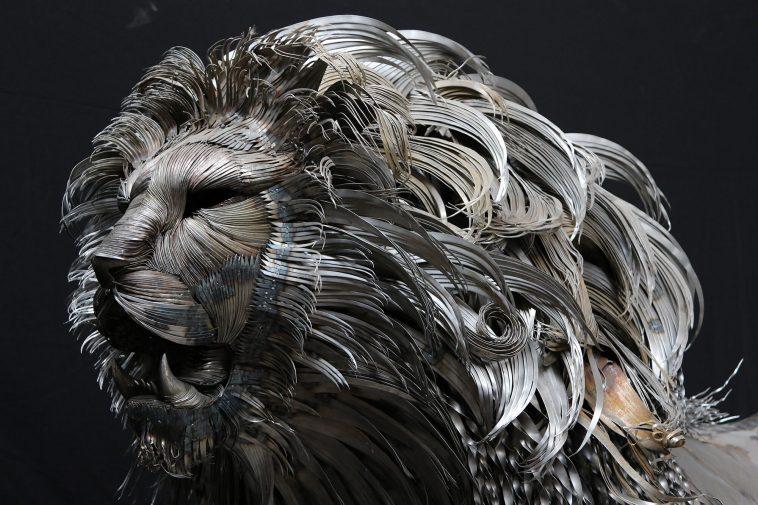 steel lion selcuk yilmaz fy 1
