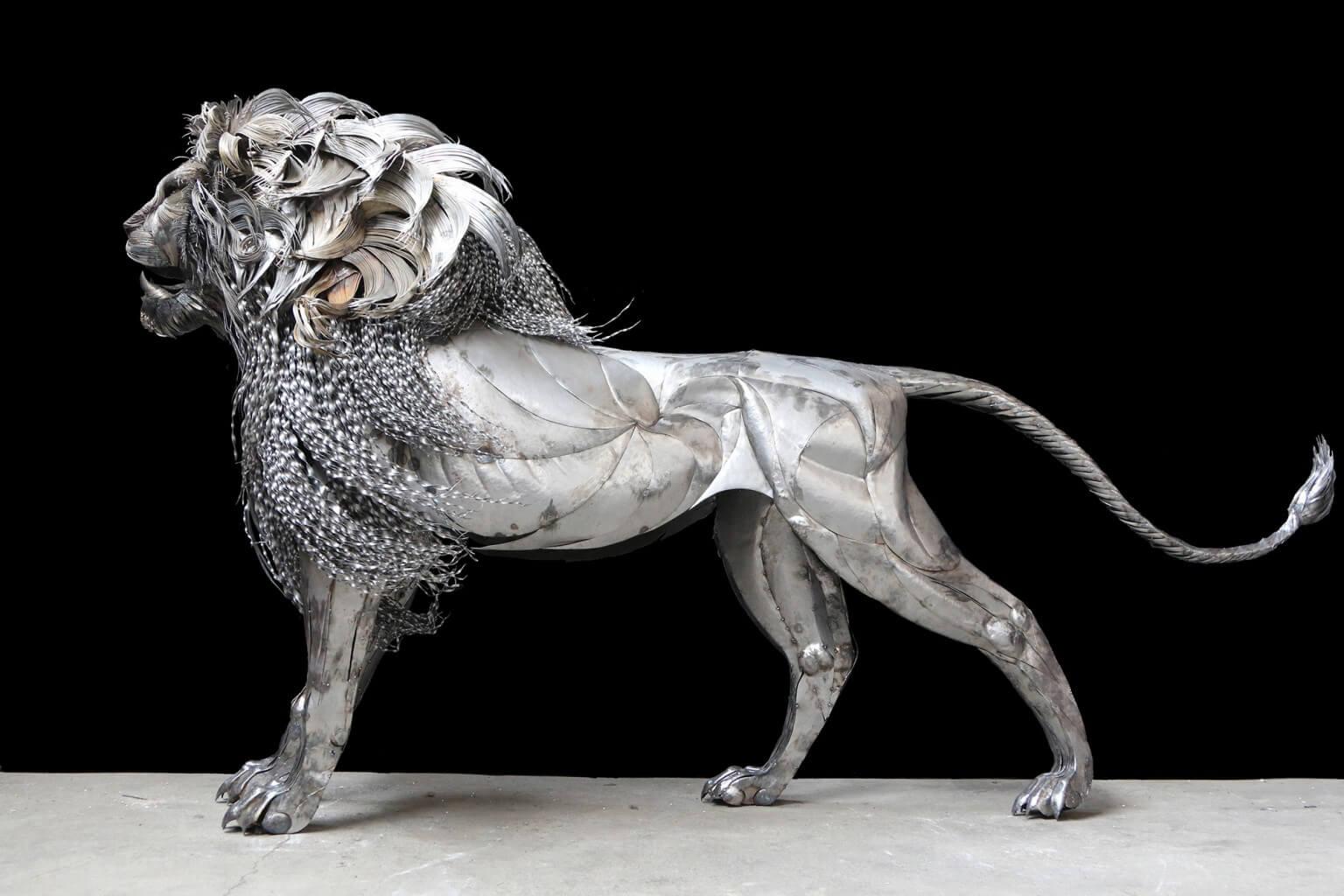 steel lion selcuk yilmaz fy 2