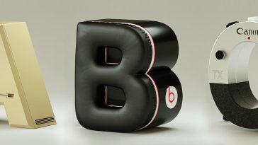 vinicius araujo 36 days electronics typography fy 8