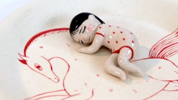 cosy clay sculptures fy 4