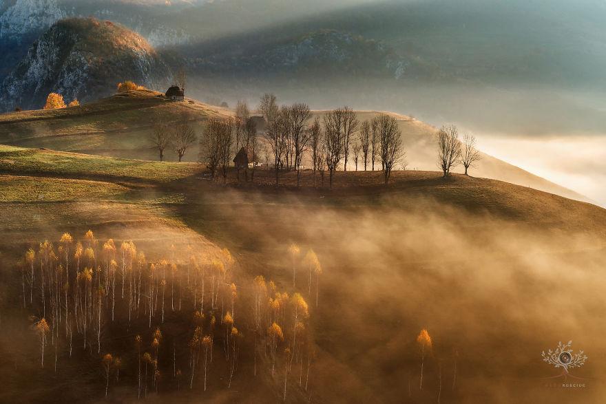 countryside transylvania romania fy 1