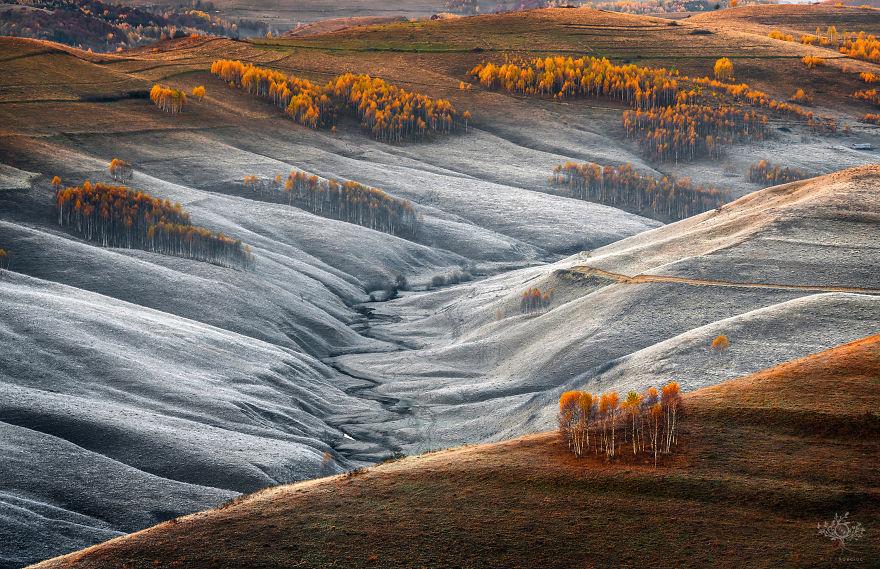 countryside transylvania romania fy 2