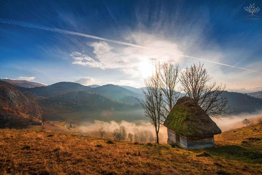countryside transylvania romania fy 3