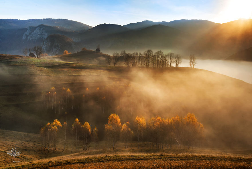 countryside transylvania romania fy 5