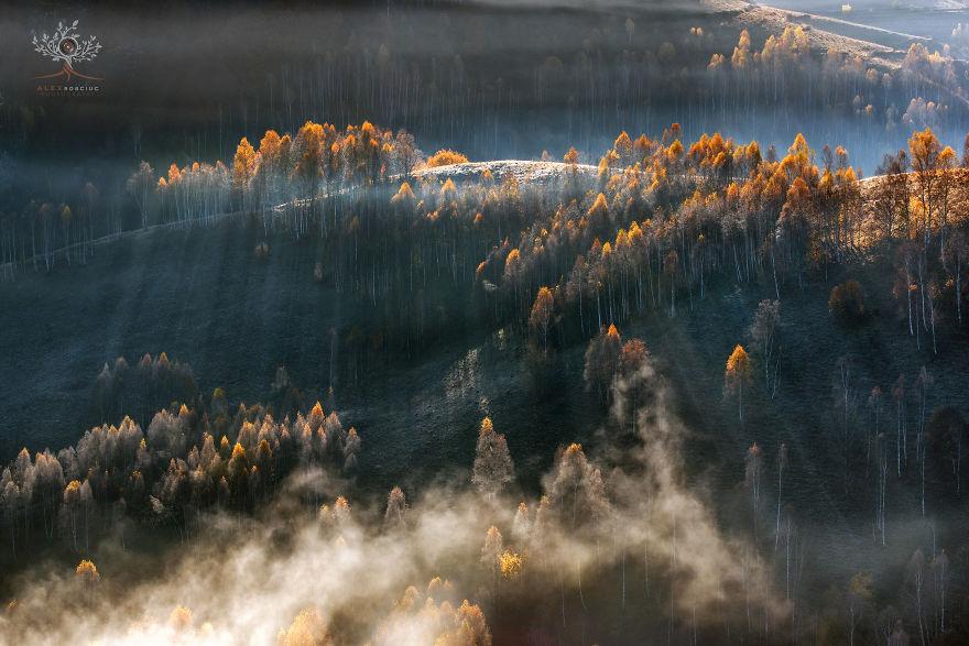 countryside transylvania romania fy 8