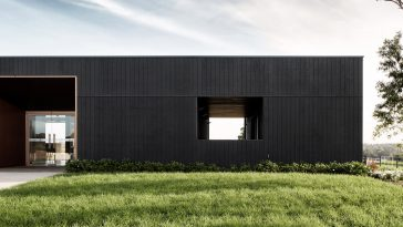 dairy farm those architects fy 8