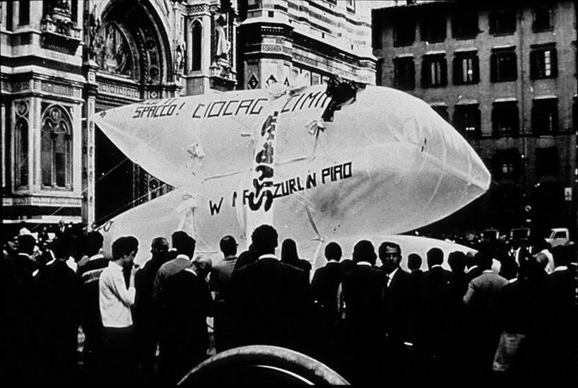lapo binazzi fidi ufos florence radical 1960 fy 10