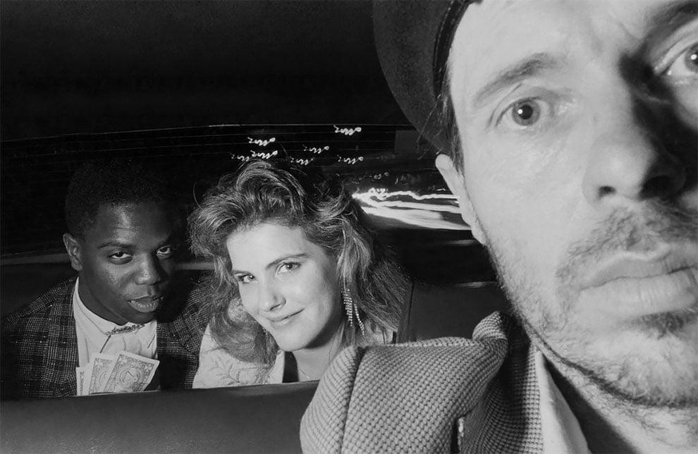 ny taxi driver cab fy 19