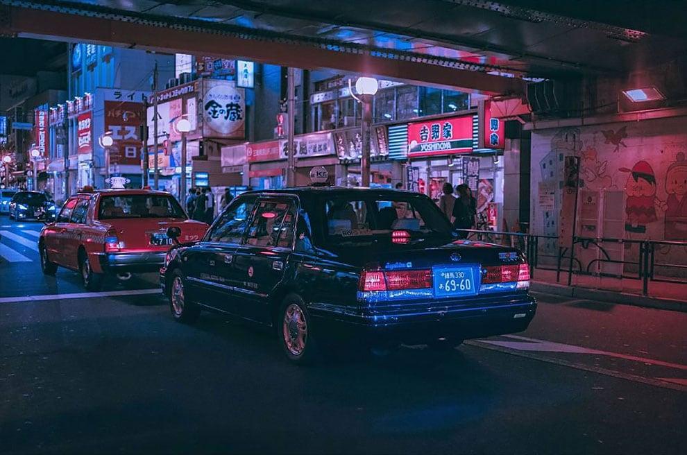 tokyo photography series neon dreams fy 11