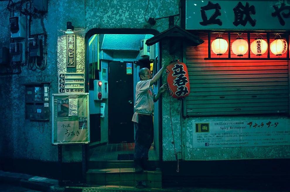 tokyo photography series neon dreams fy 12