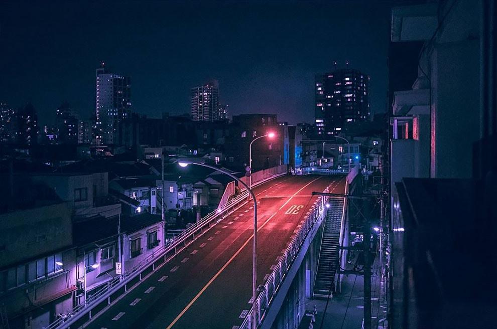 tokyo photography series neon dreams fy 21
