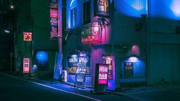 tokyo photography series neon dreams fy 23