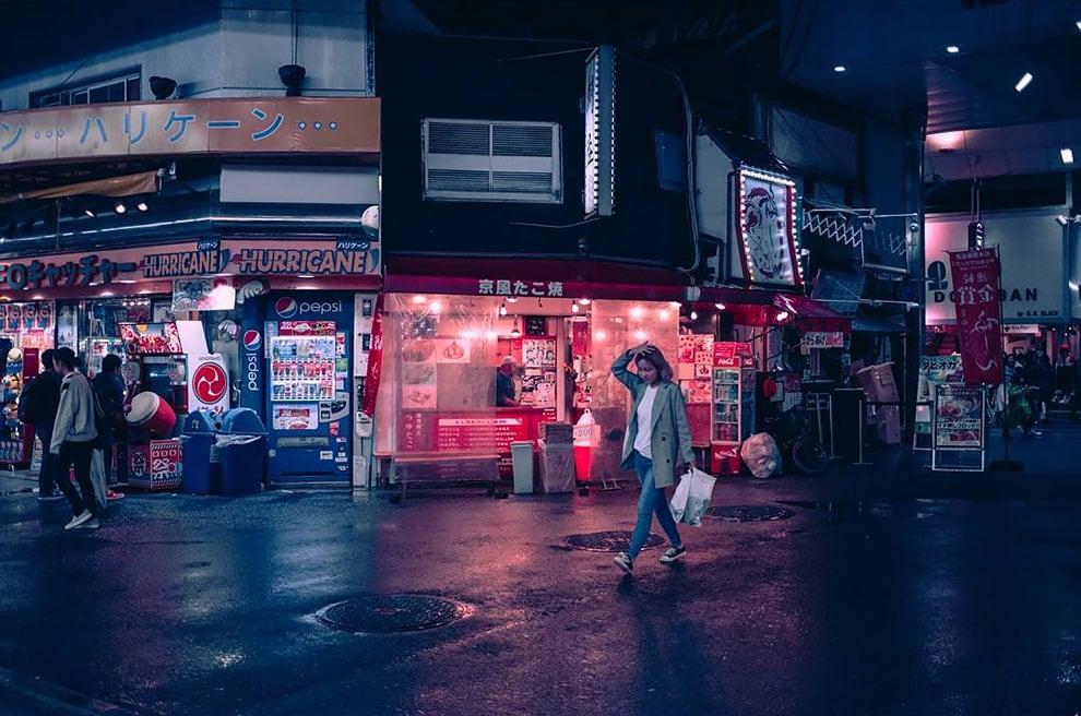 tokyo photography series neon dreams fy 4