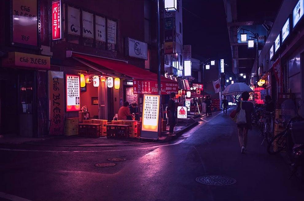 tokyo photography series neon dreams fy 6