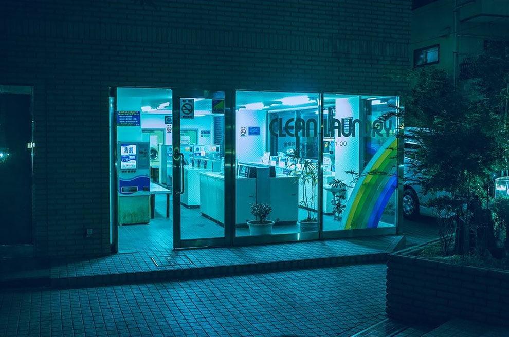 tokyo photography series neon dreams fy 7