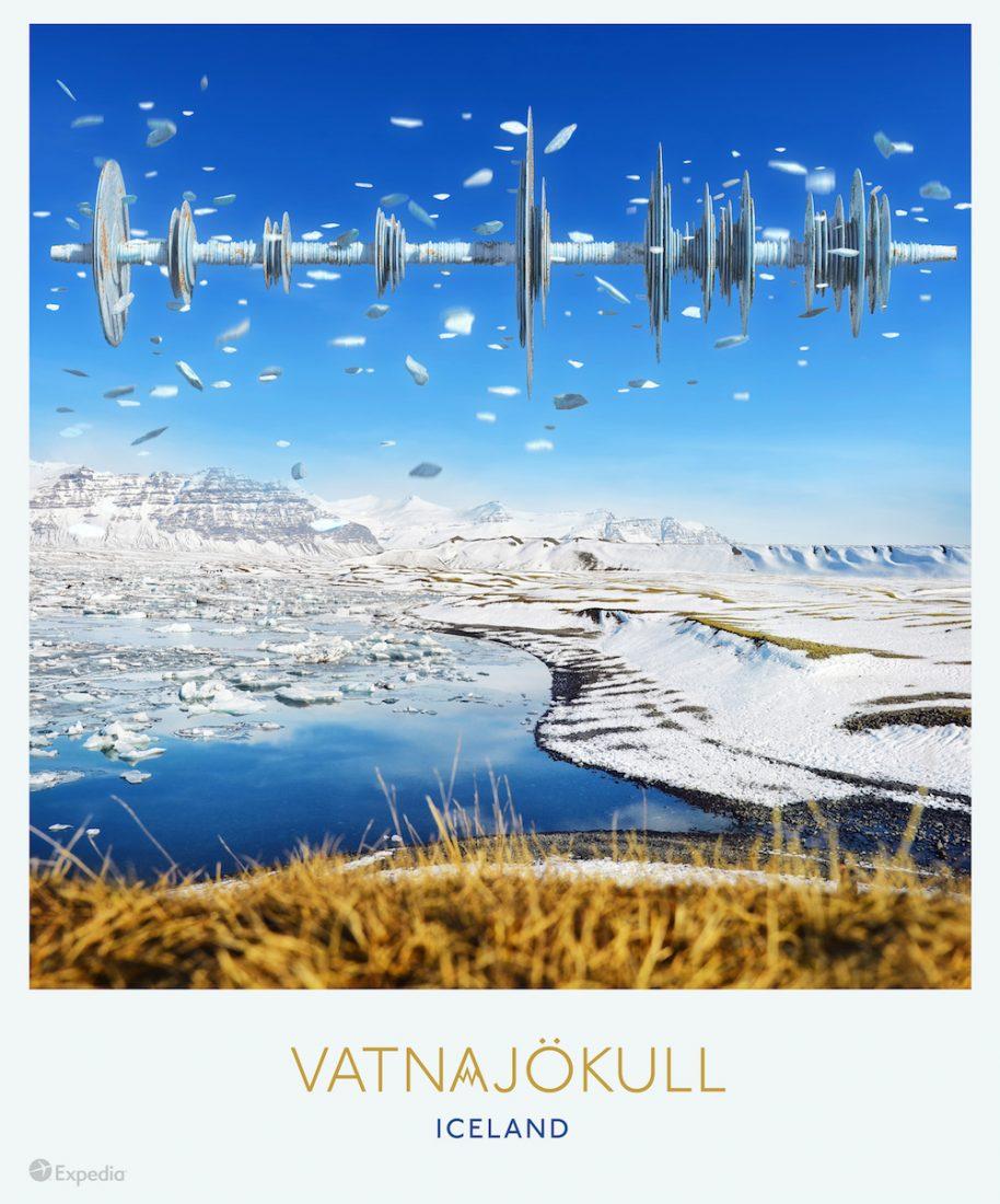 10 Vatnajokull Iceland