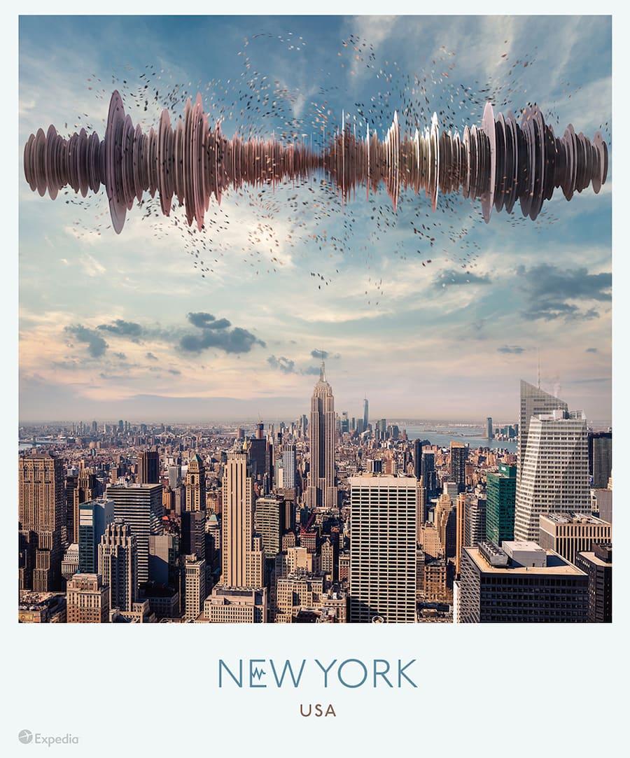 2 New York USA