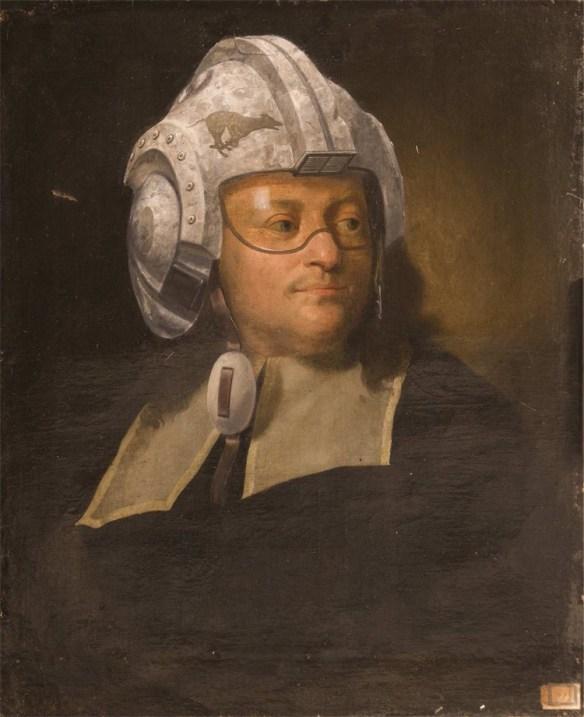 Riccardo Mayr star wars characters renaissance paintings fy 4