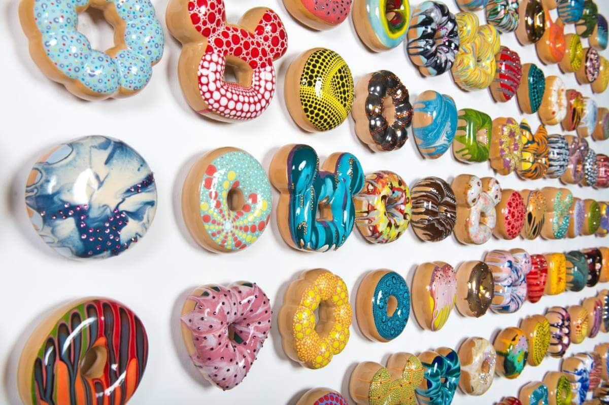 donut worry be happy fy 3
