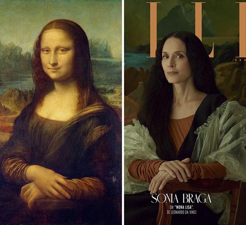 elle brazil famous paintings fy 3