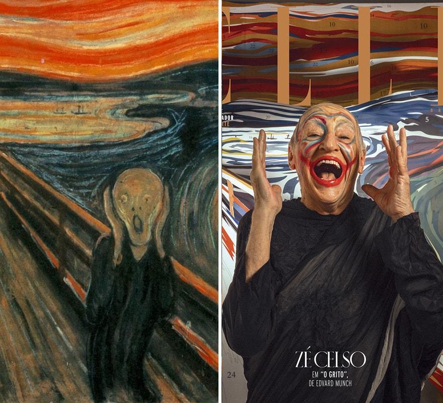 elle brazil famous paintings fy 4