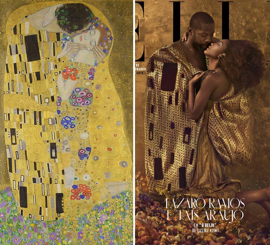 elle brazil famous paintings fy 5
