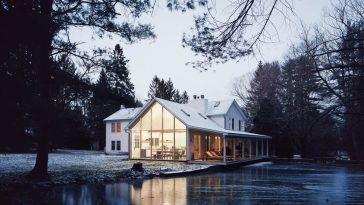 floating farmhouse tom givone new york fy 8