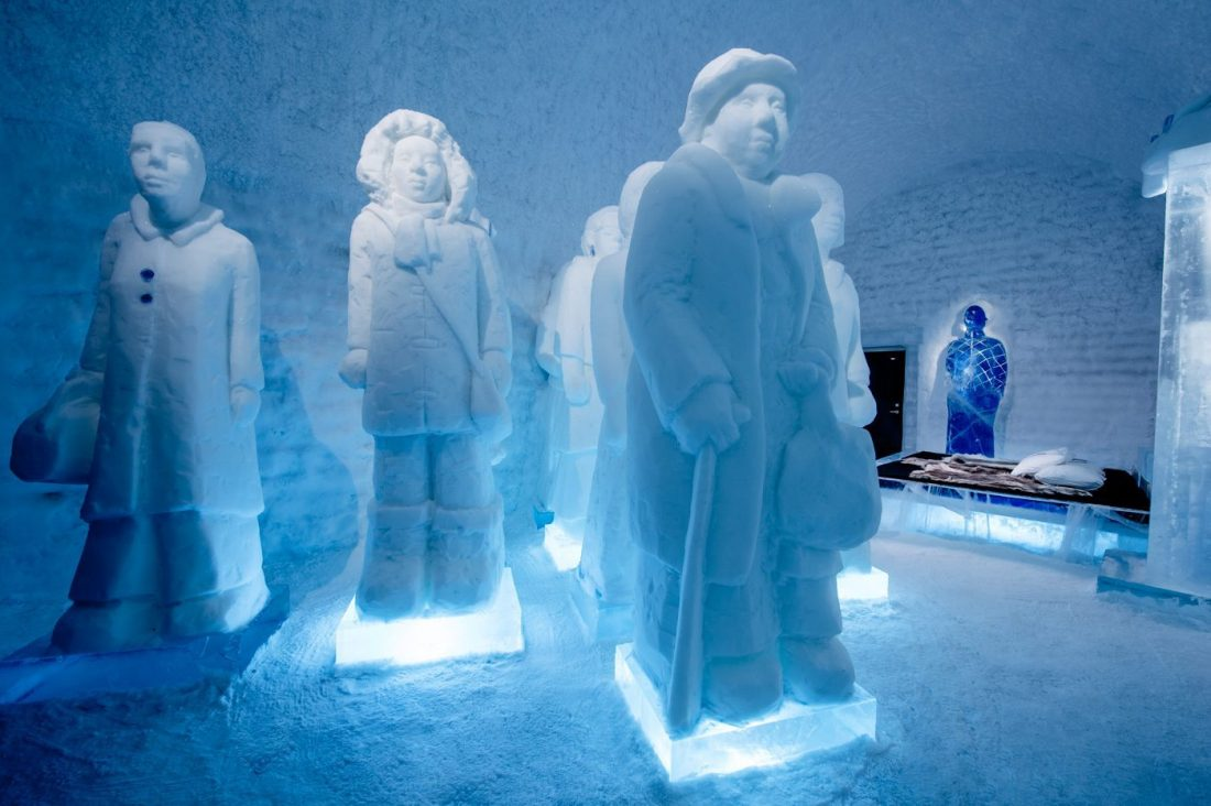 icehotel fy 1