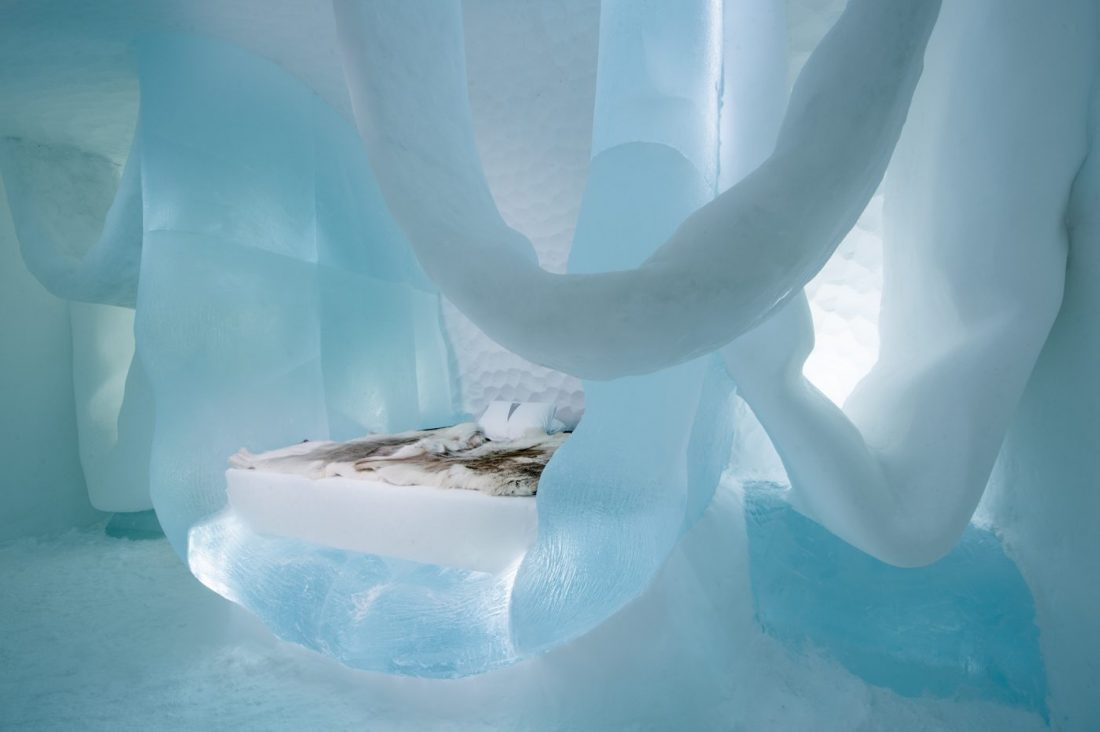 icehotel fy 12