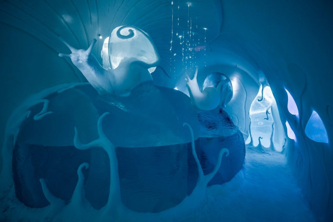 icehotel fy 13