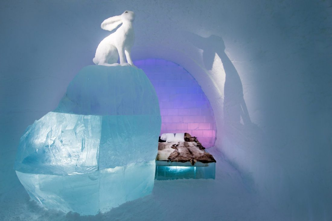 icehotel fy 14