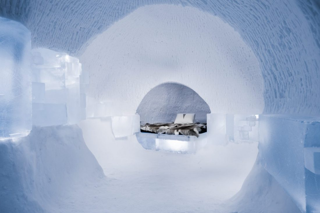 icehotel fy 18