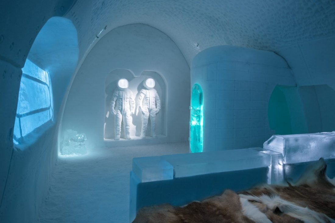 icehotel fy 5