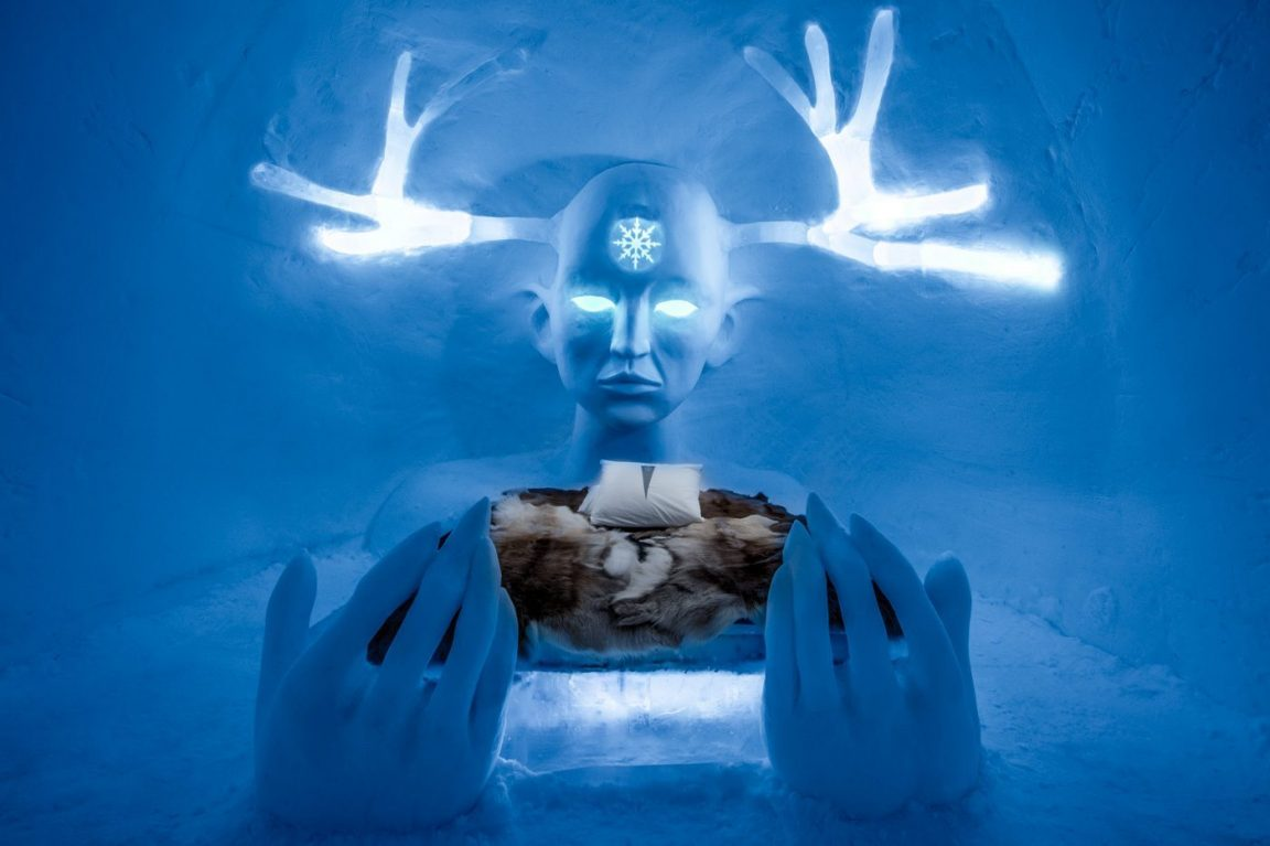 icehotel fy 7