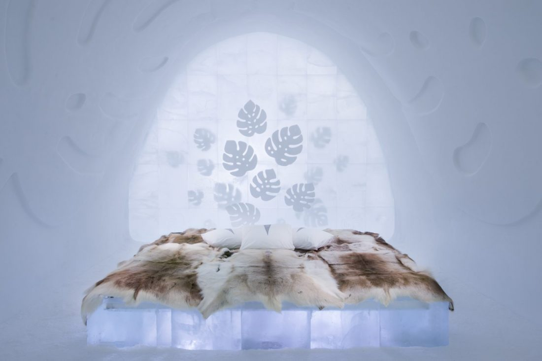 icehotel fy 8