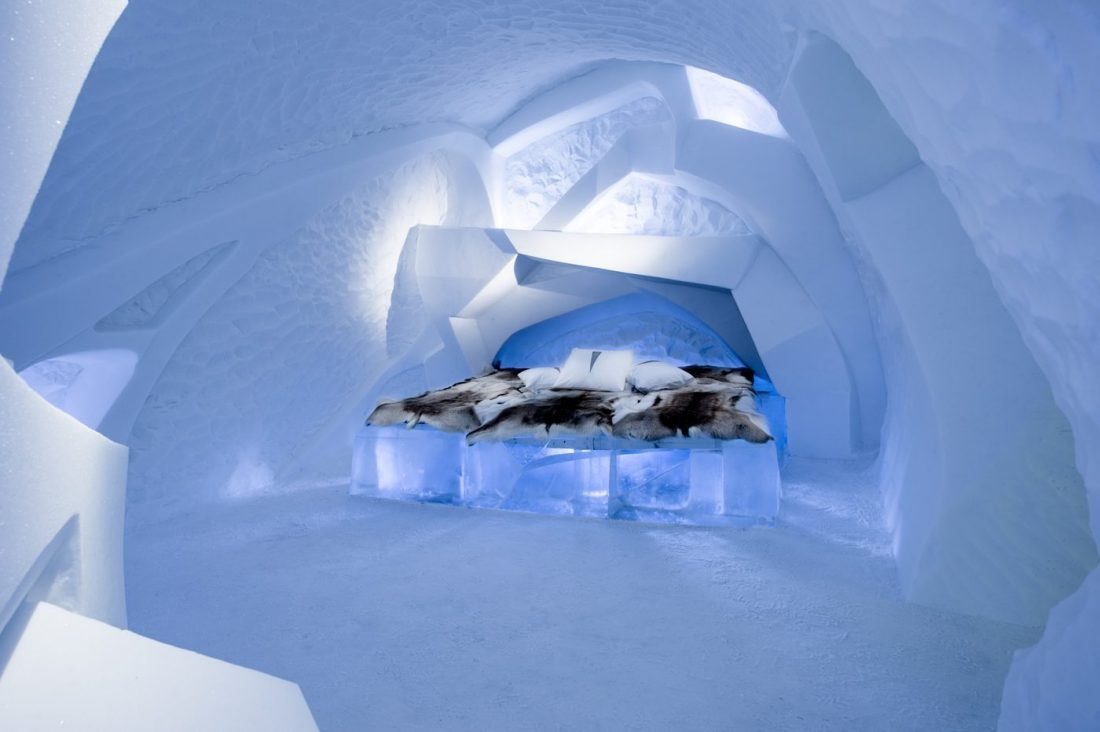 icehotel fy 9