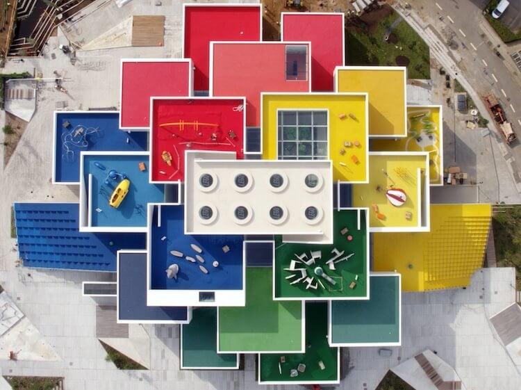 lego house fy 1