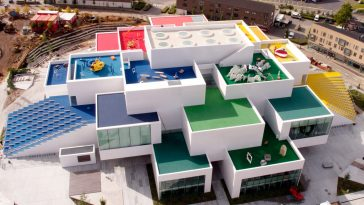 lego house fy 12