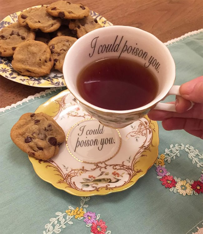 offensive teacups insult guests fy 7
