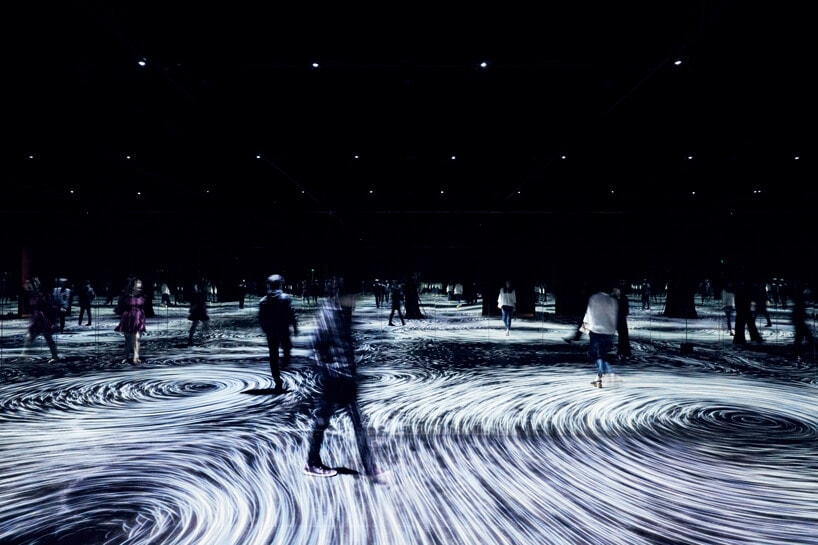 teamlab national gallery of victoria vortices installation fy 3
