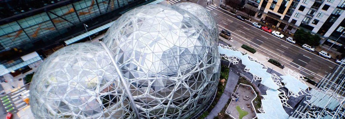 amazon biospheres 1