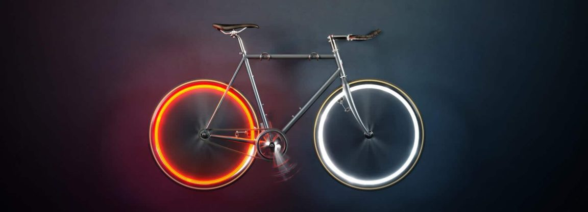 arara bike lights 1