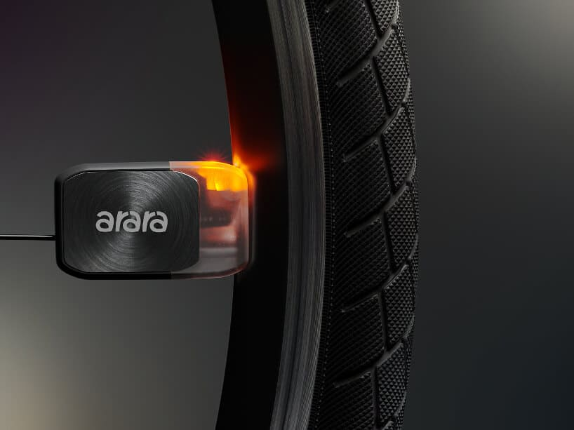 arara bike lights 2
