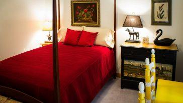 bedroom 374972 1920