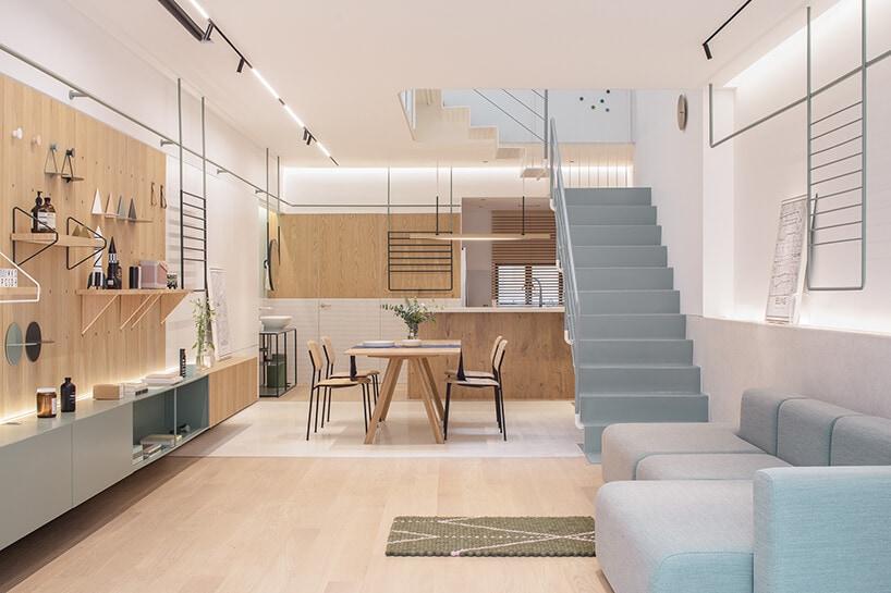 rigi design white house shanghai fy 6