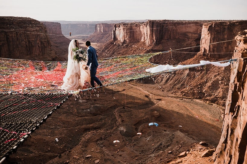 spacenet wedding moab canyon 2